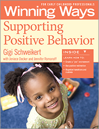 Supporting Positive Behavior