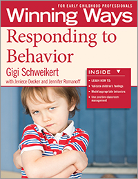 Responding to Behavior (Set of 3)