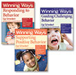 Winning Ways: Set 3 [assorted set of 3]