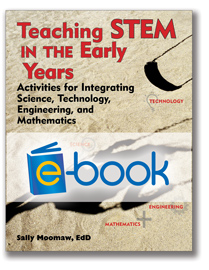 Teaching STEM in the Early Years (e-book)