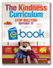 Kindness Curriculum: Stop Bullying Before it Starts (e-book)