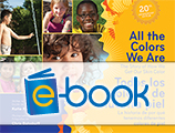 All the Colors We Are 20 Anniversary Edition (e-book)