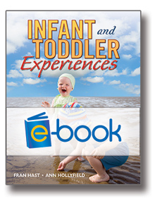 Infant and Toddler Experiences (e-book)