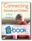 Connecting Animals and Children in Early Childhood (e-book)