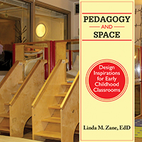 Image of the book Pedagogy and Space