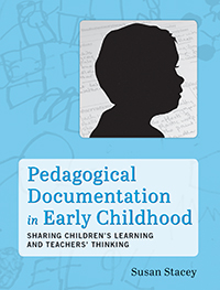 Image result for pedagogical documentation