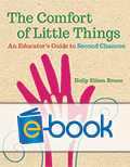 The Comfort of Little Things (e-book): An Educator's Guide to Second Chances
