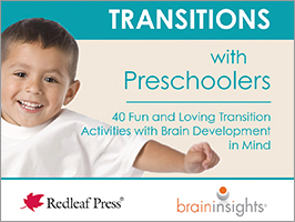 Transitions with Preschoolers