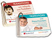 Transitions Brain Insight Cards set of 2