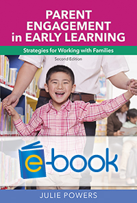 Parent Engagement in Early Learning (e-book): Strategies for Working with Families