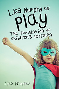 Image of the book Lisa Murphy on Play