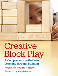 Image of the book Creative Block Play