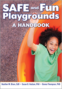 SAFE and Fun Playgrounds