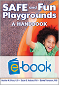 SAFE and Fun Playgrounds (e-book): A Handbook