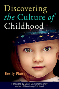 Image of the book Discovering the Culture of Childhood