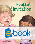 Evette's Invitation (e-book)