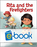 Rita and the Firefighters (e-book)