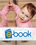 Infant-Toddler Social Studies (e-book): Activities to Develop a Sense of Self