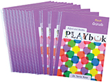 PLAYbook: Everyday Curriculum for Infants and Toddlers