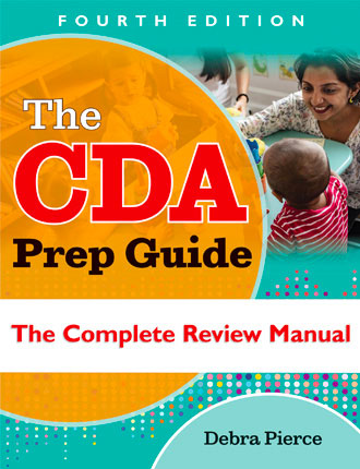 CDA Prep Guide 4th Edition