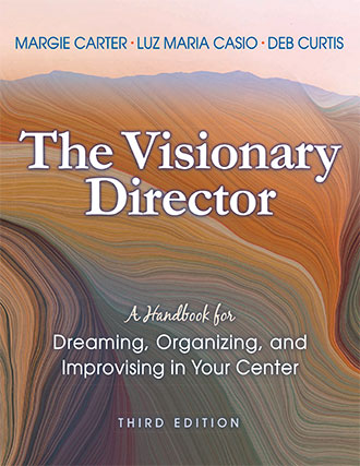 Visionary Director, Third Edition
