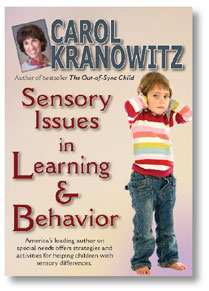 Sensory Issues in Learning and Behavior DVD