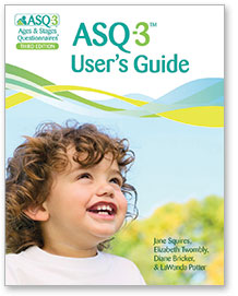 ASQ-3 User's Guide