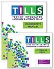 Test of Integrated Language and Literacy Skills Examiner's Kit
