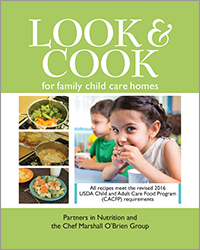 Look and Cook for Family Child Care Homes
