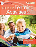 ASQ SE 2 Learning Activities & More