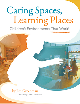Caring Spaces, Learning Places 3rd Edition