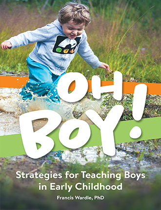 Oh Boy! Strategies for Teaching Boys in Early Childhood