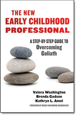 The New Early Childhood Professional
