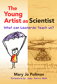 Young Artist as Scientist