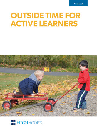 Outside Time for Active Learners DVD