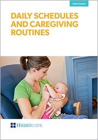 Daily Schedules and Caregiving Routines DVD