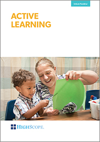 Infant-Toddler Active Learning DVD
