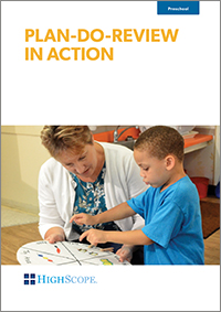 Plan-Do-Review in Action DVD