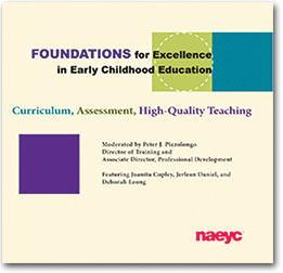 Foundations for Excellence DVD