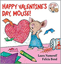 Happy Valentine's Day Mouse!