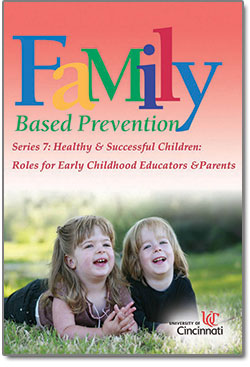 Healthy and Successful Children DVD