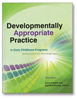 Developmentally Appropriate Practice in Early Childhood Programs 3rd Edition