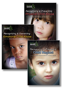 When Boundaries Are Crossed: Child Abuse Prevention DVD Set