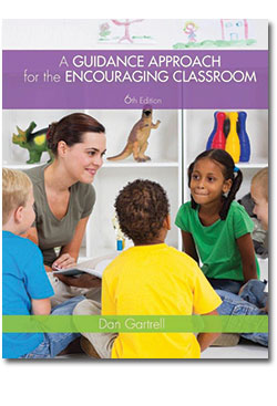 A Guidance Approach for the Encouraging Classroom 6th Edition