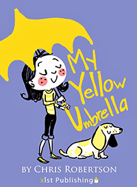 My Yellow Umbrella