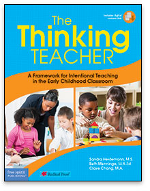 The Thinking Teacher