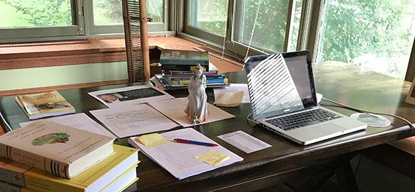 Tamar Desk