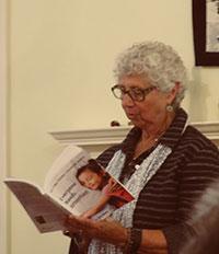 Tamar Reading