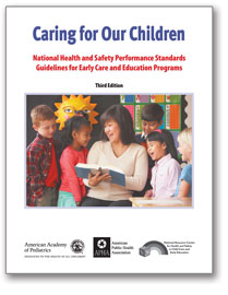 Caring for Our Children, 3rd Edition
