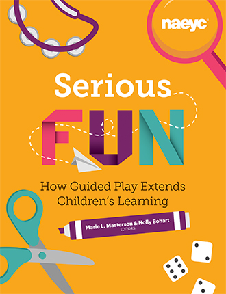 Serious Fun: How Guided Play Extends Children's Learning